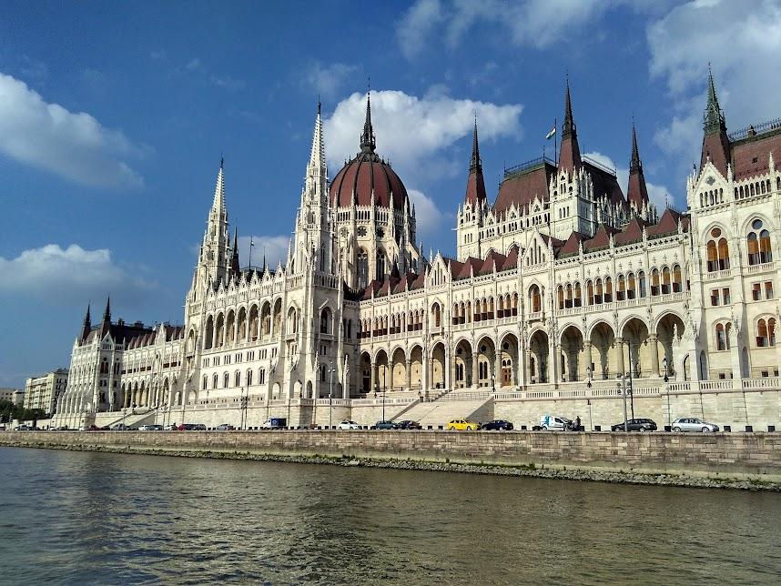 Путешествия: Три столицы Будапешт, Вена, Прага глазами туриста. Подготовка путешествия