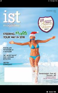 ist Magazine - náhled