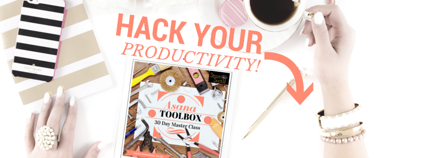 Hack Your Productivity