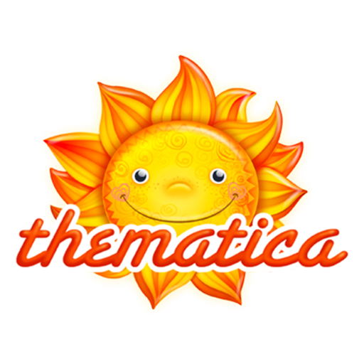 Thematica - educational and fun apps for kids avatar image