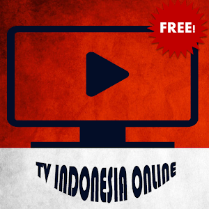 TV Indonesia Online for PC