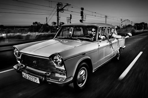 Wedding photographer Víctor Lax (victorlax). Photo of 08.01.2016