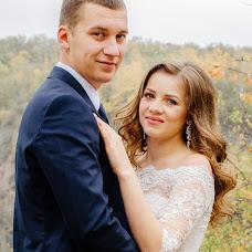 Wedding photographer Oksana Gnennaya (dp190192goi). Photo of 25.03.2018