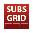 Subscriptions Grid For YouTube™