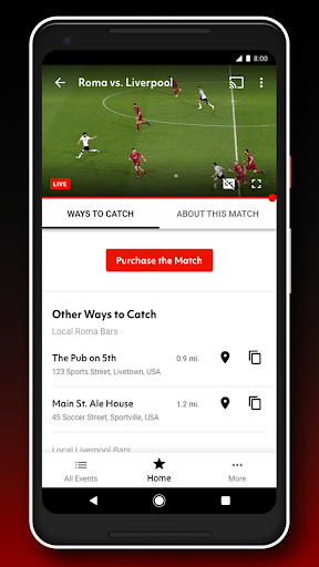 Download Bleacher Report Live MOD APK 3