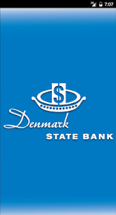 Denmark State Bank- screenshot thumbnail