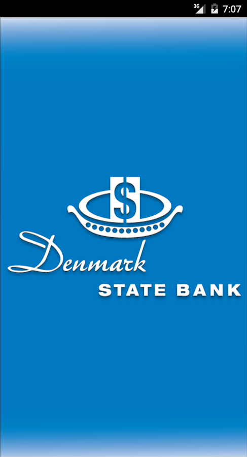 Denmark State Bank- screenshot