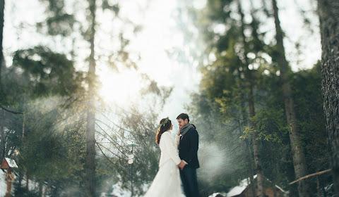 Hochzeitsfotograf Wels (MAYCHERKEVYCH). Foto vom 09.03.2015