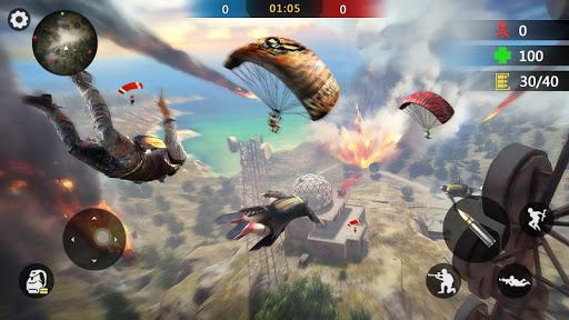 Special Ops 2020: Encounter Shooting Games 3D- FPS 1.0.9 screenshots 2