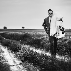 Wedding photographer Andrzej Stefańczyk (slodkogorzko). Photo of 09.07.2014