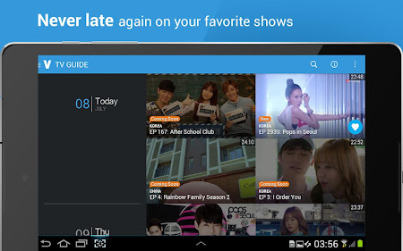 Viki: Free TV Drama & Movies 3.24.1 screenshot 178393