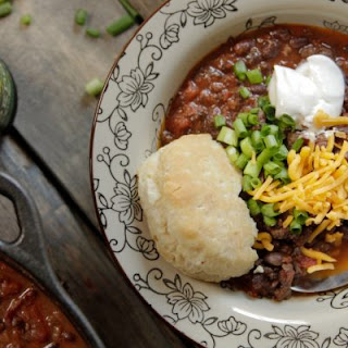 Shredded Beef Chili Recipes