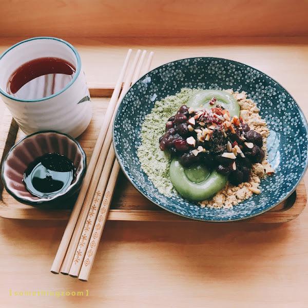 金雞母Jingimoo 台味甜品嶄新的一頁 快訪 驚喜不間斷 抓不住夏天尾巴