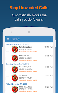 YouMail: Voicemail Replacement- screenshot thumbnail