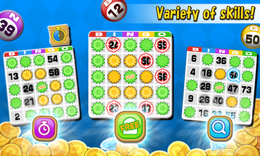 Bingo  screenshots EasyGameCheats.pro 2