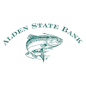 Alden State Bank goDough icon