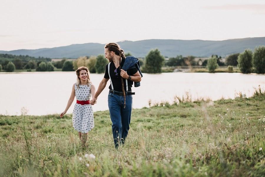 Wedding photographer Szabolcs Locsmándi (locsmandisz). Photo of 03.09.2019