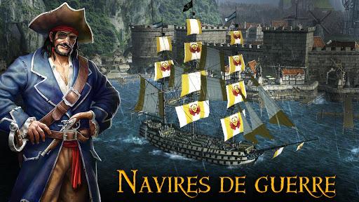 Tempest: Pirate Action RPG fond d'écran 2