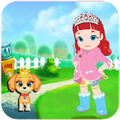 Princess Ruby Baby Care - Rainbow