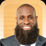 Beard Photo Booth Icon