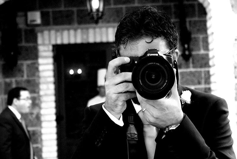 Il fotografo del matrimonio di Andrea F