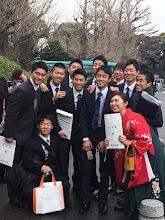Photo: 卒業式① 3月24日