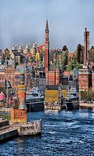 Denmark Wallpapers Travel - náhled