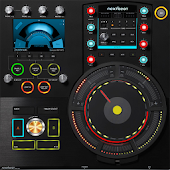 3D DJ Mixer & Music Player Android APK Download Free By Sambo Apps