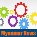 News Myanmar icon