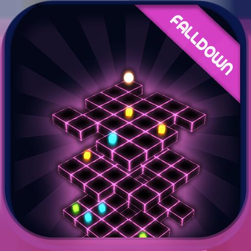 Ball Falling (game)