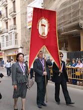 Photo: Procesión del Corpus, Huesca 2009