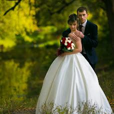 Wedding photographer Anastasiya Storozhko (sstudio). Photo of 01.10.2018