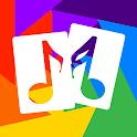 Muzicando - Online Multiplayer Card Game icon