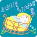 Lullaby for Baby - Lullaby Song icon