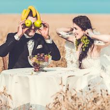 Wedding photographer Aleksandr Legenya (legalex). Photo of 18.03.2016