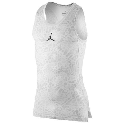 Coupon codes for Foot Locker: Nike Jordan Sleeveless Tank Tops