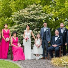 Wedding photographer Pauline Dennigan (PaulineDennigan). Photo of 24.12.2018