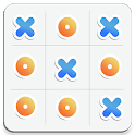 Tic Tac Toe Or X and O GAME - Puzzle Game icon