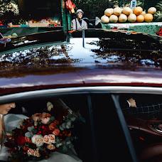 Bryllupsfotograf Andrey Radaev (RadaevPhoto). Foto fra 14.12.2018