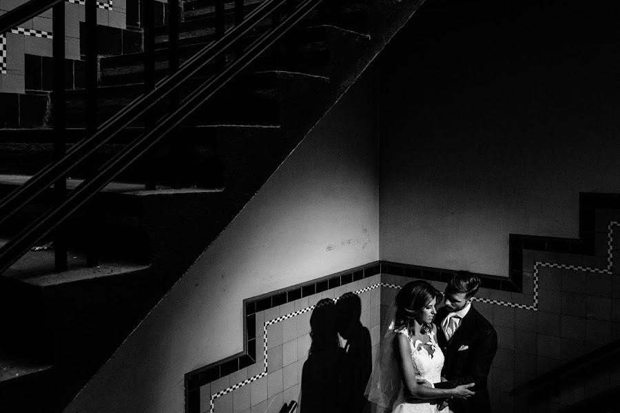 Wedding photographer Leonard Walpot (leonardwalpot). Photo of 27.08.2016
