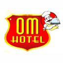 Om Hotel, Jangpura, New Delhi logo