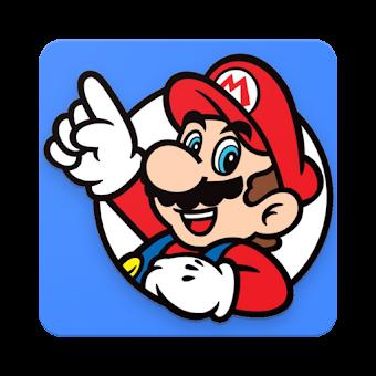 Super Mario Soundboard