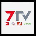 7TV | Mediathek, TV Livestream v1.9.2.2-ab9b1ef