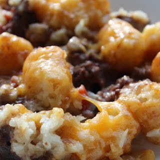Tater Tot Casserole Tomato Soup Recipes