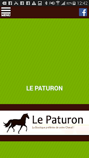Le Paturon- screenshot thumbnail