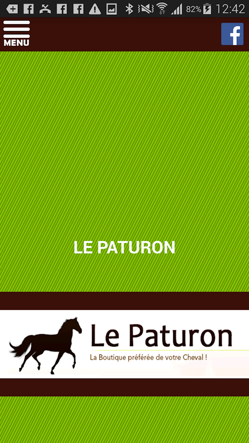 Le Paturon- screenshot