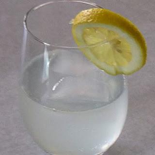Gin Fizz.