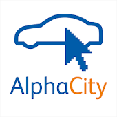 AlphaCity Corporate Carsharing