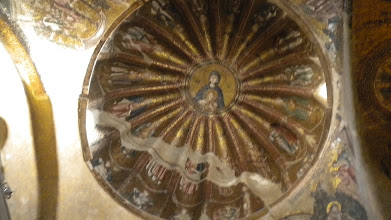 Photo: Domed Chora