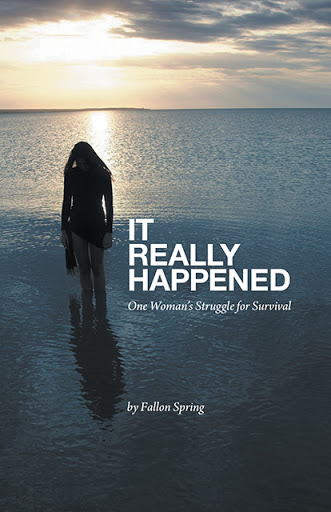 It Really Happened cover
